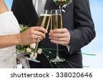 wedding. | Shutterstock . vector #338020646