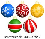 vector illustration of a... | Shutterstock .eps vector #338057552