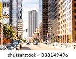 los angeles   sep 28  2015 ...   Shutterstock . vector #338149496