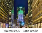 New York City   November 8 ...