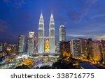 Kuala Lumpur  Malaysia   Oct19...