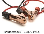 Small photo of battery jump lead