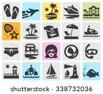 Travel Vector Logo Design...