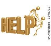 help up   Shutterstock . vector #3390713