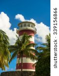 The Lighthouse On Grand Bahama