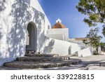 The Church Of Sta Eularia ...