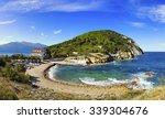 Elba Island Sea  Portoferraio...