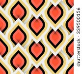 Vector Geometric Pattern With...