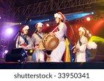 kuching  sarawak   jul 10 ...   Shutterstock . vector #33950341