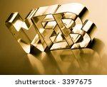 web | Shutterstock . vector #3397675
