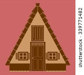 Traditional Thatched House ...
