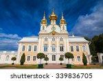Beautiful Palace Church Of...