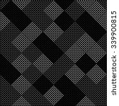 vector seamless pattern.... | Shutterstock .eps vector #339900815