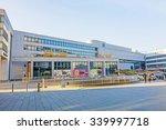 stuttgart  germany   november 1 ... | Shutterstock . vector #339997718