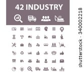 industrial business  factory ...   Shutterstock .eps vector #340002218