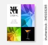 bottle light cover background... | Shutterstock .eps vector #340103285