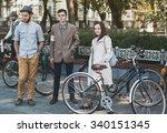 kiev  ukraine   october 4 ... | Shutterstock . vector #340151345