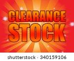 promotion banner   Shutterstock . vector #340159106