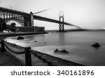 Small photo of Golden-gate bridge
