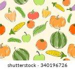 vector illustration of a... | Shutterstock .eps vector #340196726