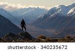 selfportrait at peak hill.... | Shutterstock . vector #340235672