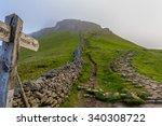 Yorkshire 3 Peaks Pen Y Ghent