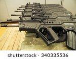Israeli Assault Rifles