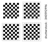 Chess Board Vector.  Chess...