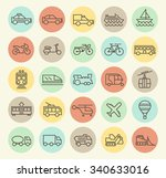 set of isolated universal... | Shutterstock .eps vector #340633016