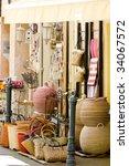 shop in aix en provence ... | Shutterstock . vector #34067572