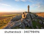 Widgery Cross Dartmoor Nationa...