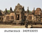 Khmer Archaeological Site Of...