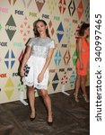 los angeles   aug 6   cleopatra ... | Shutterstock . vector #340997465