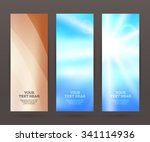 design elements business... | Shutterstock .eps vector #341114936