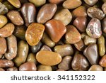sea rocks background | Shutterstock . vector #341152322