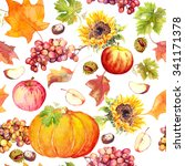 Thanksgiving Repeating Pattern...