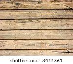 Weather Beaten Wood Clapboard...