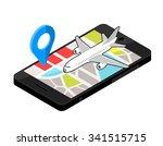 a vector illustration of a...   Shutterstock .eps vector #341515715