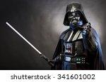 san benedetto del tronto  italy.... | Shutterstock . vector #341601002