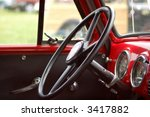 vintage 1952 chev pickup