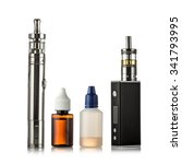 Electronic Cigarettes...