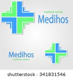 medical icons   Shutterstock .eps vector #341831546
