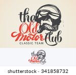 The Old Motor Club Logo And...
