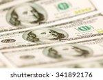 Cash American Dollars On A...