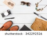 sale concept   set of cool...   Shutterstock . vector #342292526