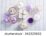 Cosmetic Cream Variations  Soa...