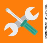 vector wrench and screwdriver...
