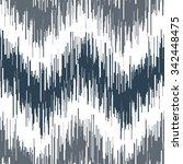 seamless modified chevron... | Shutterstock .eps vector #342448475