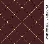 geometric repeating vector... | Shutterstock .eps vector #342503765