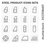 Steel Structural Product Such...
